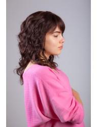 Перука от естествена коса Тара