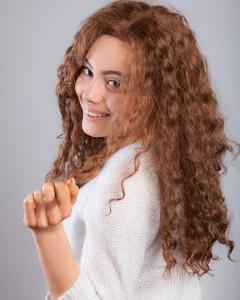 Перука Зоя- естествена коса