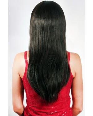 Перука естествена коса Елена