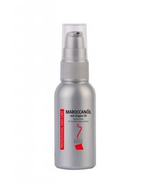 Maroccanoil  Gisela Mayer- за перуки от естествен косъм