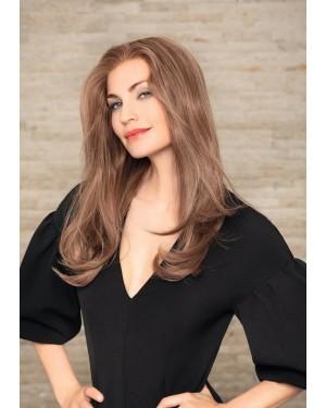 Luxery Lace Е- Луксозна перука от естествена коса