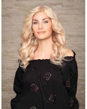 Luxery Lace F- Перука от естествена коса