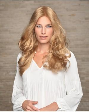 Charlene - луксозна перука от естествена коса