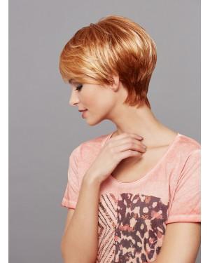 Cyber II - перука къса коса
