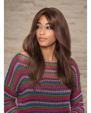 Malibu Lace 58см- Луксозна перука от естествена дълга коса