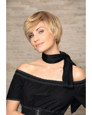 Euro Mix Star- луксозна перука естествена коса