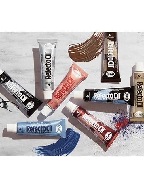 RefectoCil - боя за мигли и вежди- графит