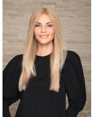 Remy Power 63 см - Луксозна перука от естествена коса