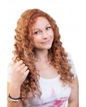 Перука от естествена коса Бионсе