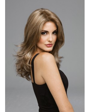 Bobbi Vision 3000 - перука дълга коса Gisela Mayer