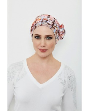 Nala 101 тюрбан шапка- Gisela Mayer