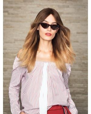 Balayage Remy - луксозна перука от естествена коса