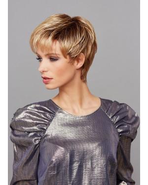 Romy- перука къса прическа, изкуствена коса