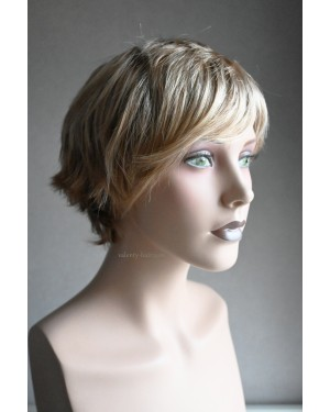 Къса перука - Lena Gisela Mayer