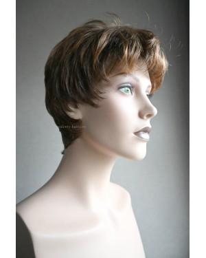 Перука къса коса Stella II Gisela Mayer 7/28