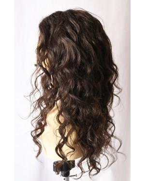 Перука от естествена дълга коса- Лиза 50см