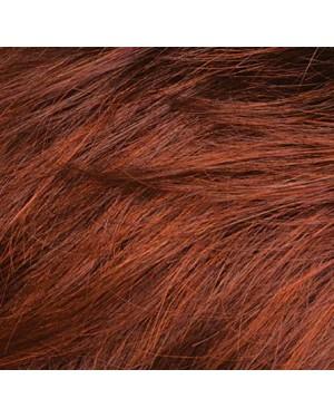 Перука Laguna в червен цвят Gisela Mayer