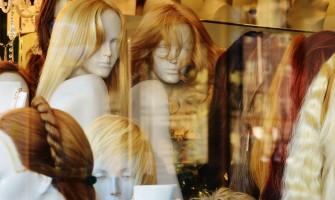 Видове основа на перука