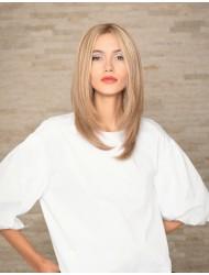 Debbie- Луксозна перука от естествена коса